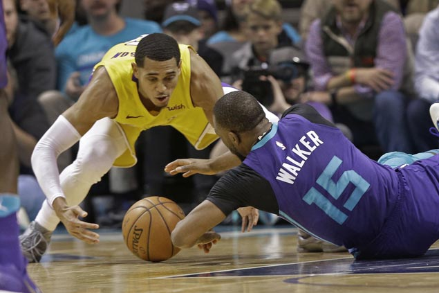 Jordan Clarkson trade'inevitable as Lakers aim to clear cap space for Le Bron and Co