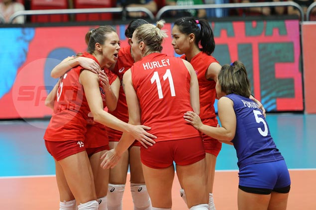 Blaze Spikers go for jugular as Cargo Movers battle for survival in PSL Grand Prix finals