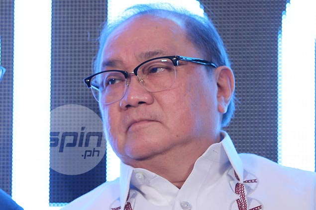 Manny V. Pangilinan says Fiba World Cup hosting rights didn't come cheap