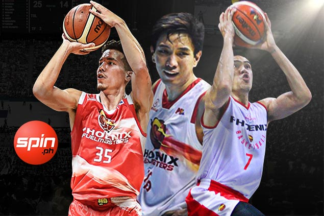 PBA Preview: Coaching change, retooled roster fuel Phoenix drive to reach higher ground