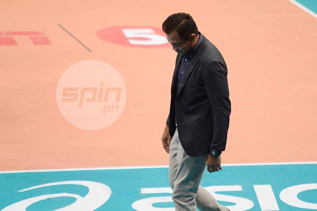 Shaq delos Santos admits Petron simply outplayed by F2 in match that mattered most