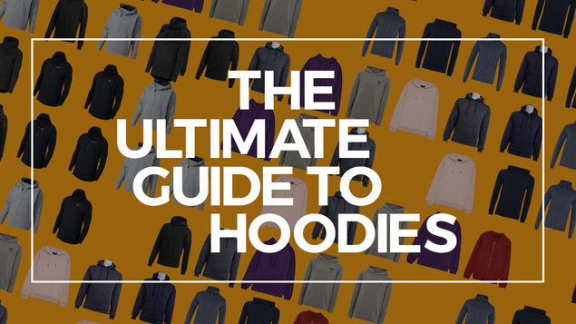 Stay warm in style this chilly season with this ultimate guide to hoodies