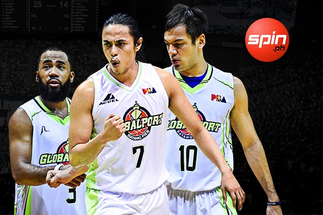 PBA Preview: GlobalPort all fired up with feisty roster ready to support fiery backcourt