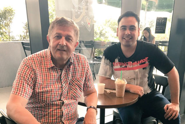 After quitting as Foton coach, Moro Branislav signs two-year deal with Cocolife