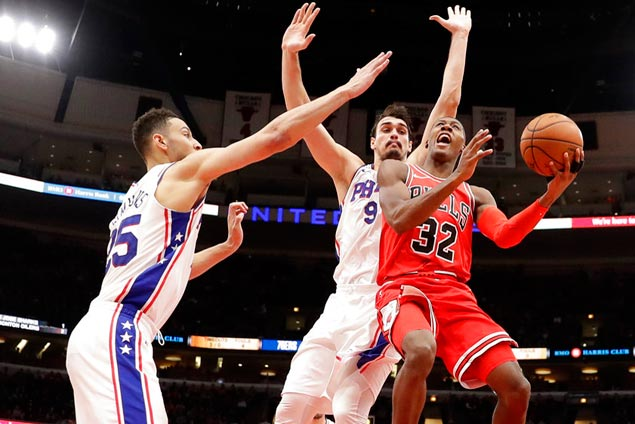 New York Knicks vs. Chicago Bulls: Lineups, preview & prediction 27/12/17