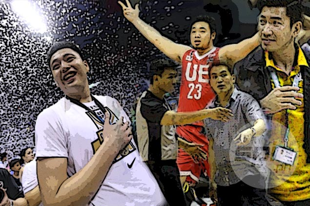 The most unforgettable moments in UAAP basketball season. See LIST