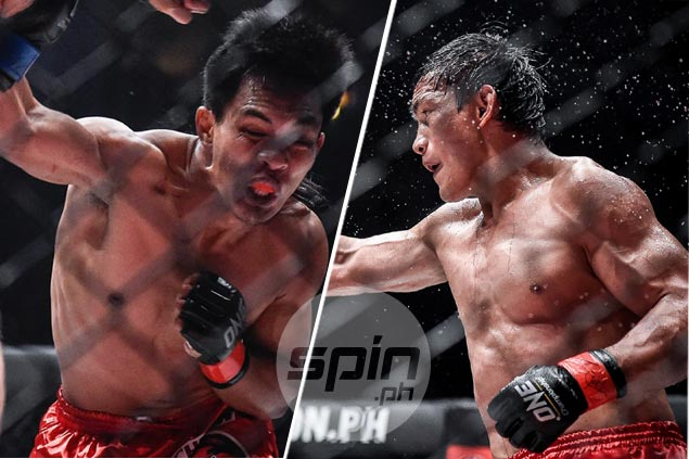 Kevin Belingon one of the rare bright spots as Philippine MMA takes a beating in 2017