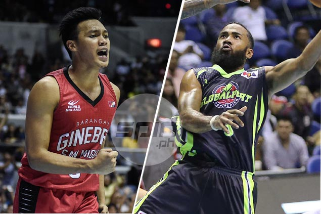 Ginebra doubles down on defense in preparing for fast GlobalPort pace even without Terrence Romeo