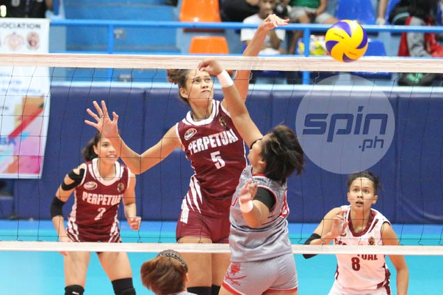 Lourdes Clemente shows way as Perpetual Help gets off to strong start with rout of Lyceum