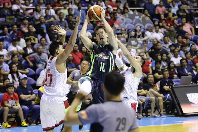 Sean Anthony sees better days ahead for youthful GlobalPort despite 0-2 start