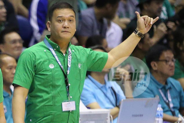 'Mayhem' days over, but defense still name of game for La Salle under Louie Gonzalez