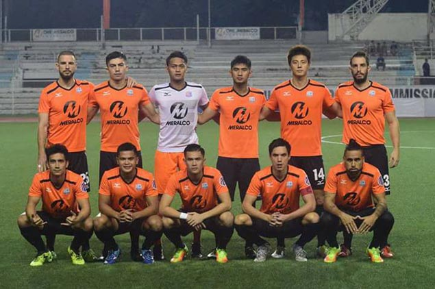 Big blow to Philippine football as top club Meralco FC pulls plug on operations