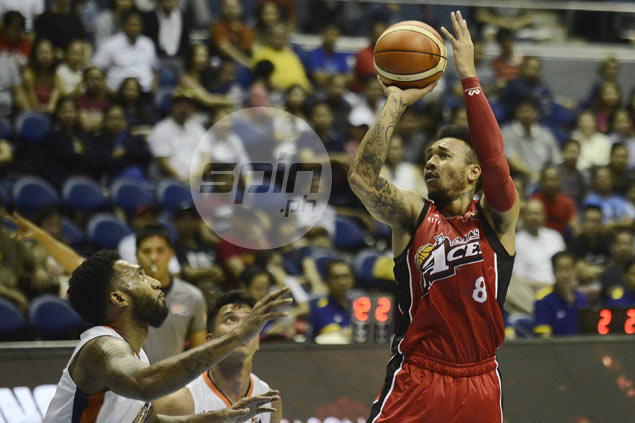 New year, renewed hope as Alaska nips Meralco to snap out of two-game skid