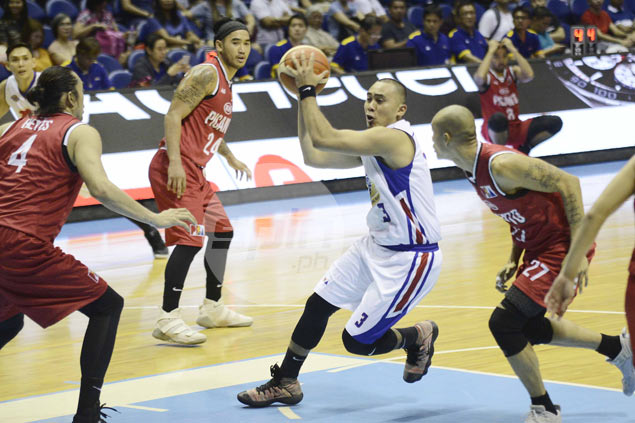 Paul Lee confident Magnolia can finally live up to billing now that it's nearing full strength