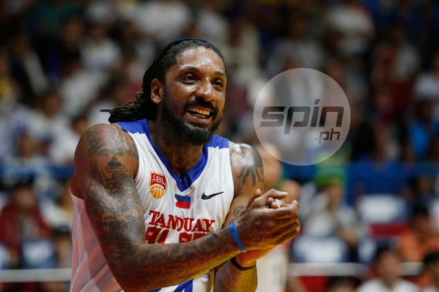 Renaldo Balkman expresses wish to sit down with Arwind Santos and bury hatchet