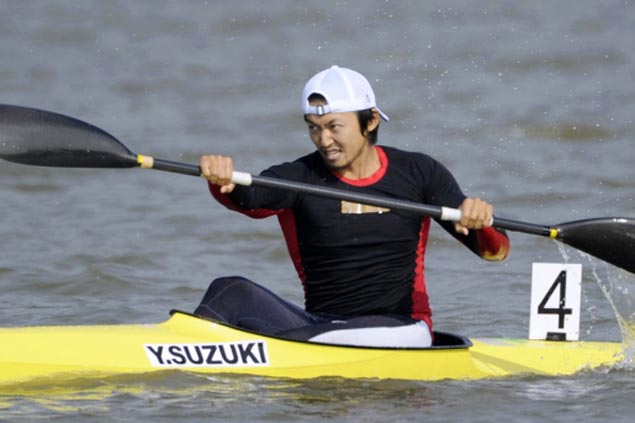 Japanese kayaker Yasuhiro Suzuki gets 8-year ban for spiking rival's drink to fail doping test