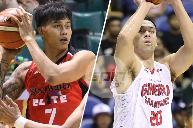 Tim Cone wary of retooled Blackwater as Ginebra seeks to avenge preseason loss
