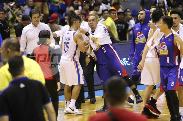 Paul Lee left in awe after first PBA face-off with Kiefer Ravena: 'Malayo mararating n'ya'