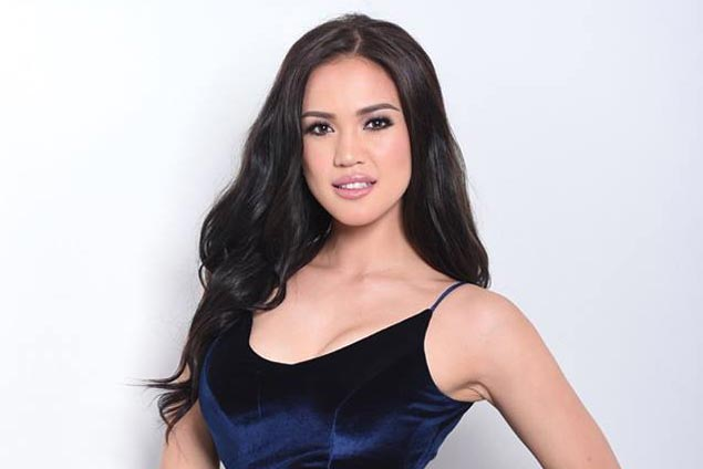 Michele Gumabao a step closer to dream after making Bb. Pilipinas candidates list