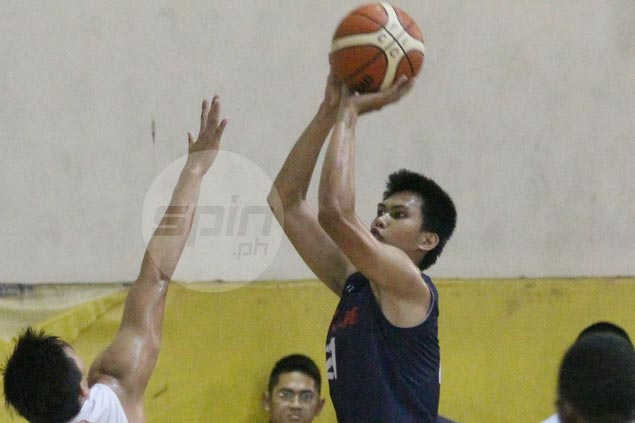 St. Clare ends stint on a high note as JRU bows out of PCCL qualifiers with a whimper