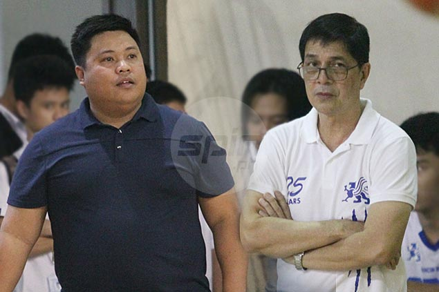 St. Clare cries foul over San Lorenzo coach's allegations Saints have ineligible players in PCCL