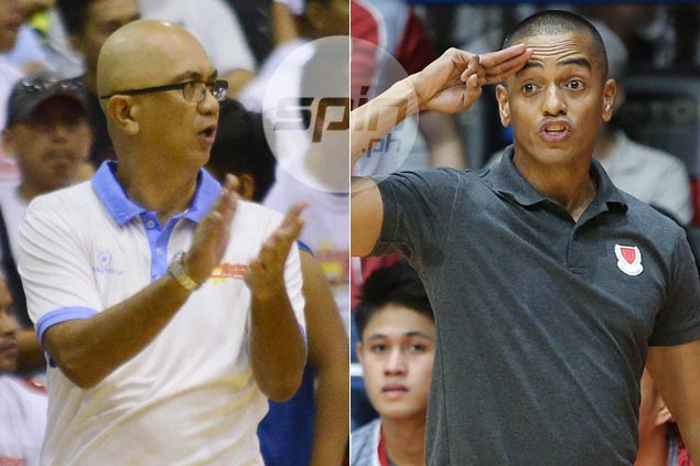 Banal, Robinson play down early favorites tag as Skippers, Jawbreakers clash in D-League opener