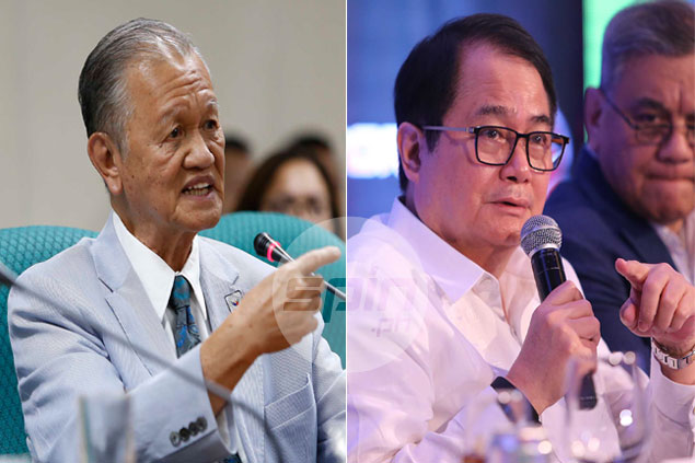 Peping-Vargas dialogue unlikely