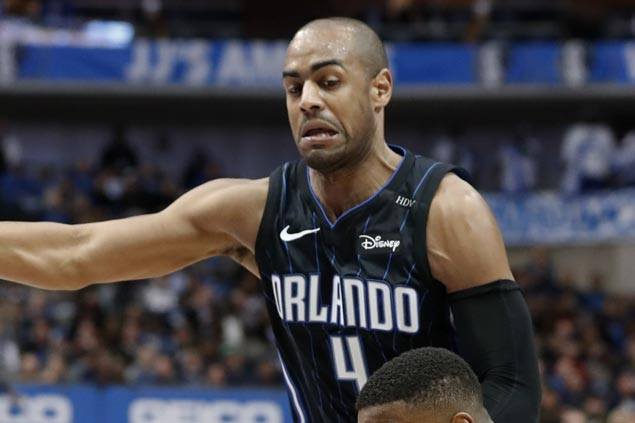 Magic guard Arron Afflalo suspended two games for throwing punches at Timberwolves' Bjelica