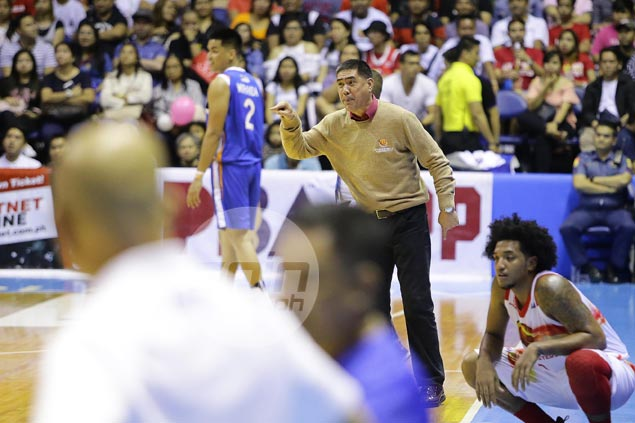 Louie Alas warns Phoenix can't afford another flat start against in-form Magnolia