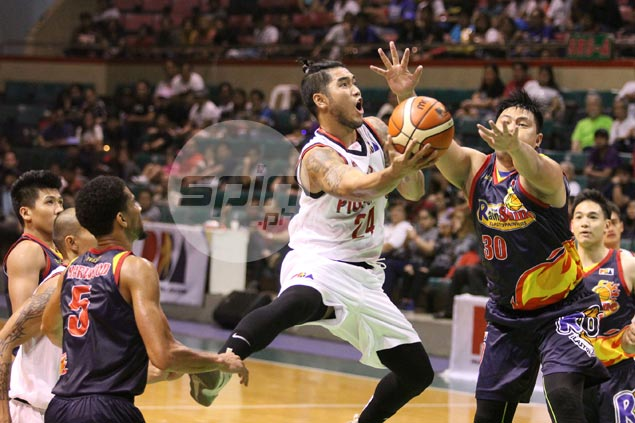 Picanto stuns Elasto Painters for first victory in eight months