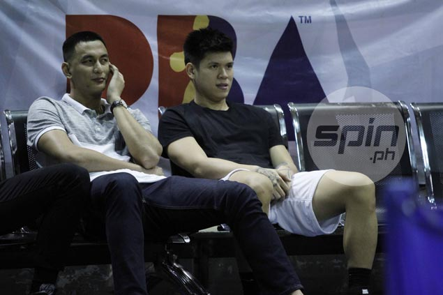 Carlo Lastimosa raring to prove worth in PBA after nearly taking act to ABL before KIA call-up