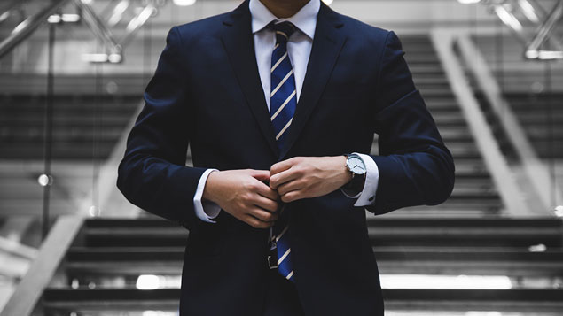 suit up or dress down what to wear to a formal or casual interview