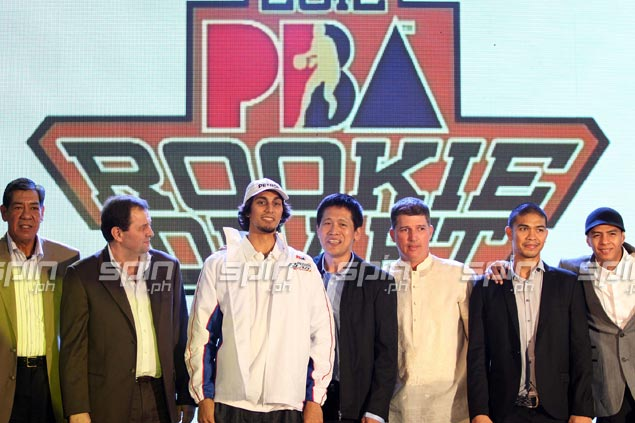 Petron officials hope Alex Mallari can chip in significant numbers as they try to win their first title since the 2011 Governors Cup.  Jerome Ascano