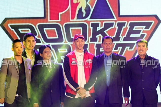 Fil-American Chris Ellis, anathletic 6-foot-4 forward, should help the Kings control the boards and is also a scoring option.Jerome Ascano