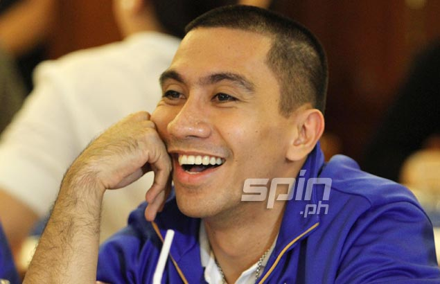 Spin.ph as Alaska mulls his continued participation in the Gilas