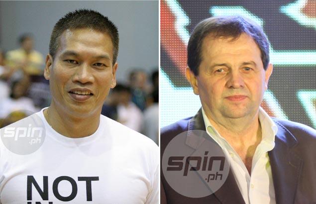Nothing wrong with Racela-Toroman coaching arrangement, says Eala