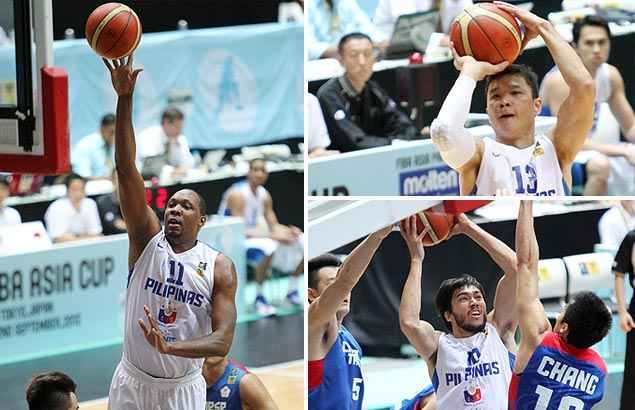 Smart Gilas in semis as Taipei 'killer' Tenorio strikes yet again