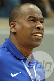 Incoming coach Norman Black will inherit an almost intact lineup which has reached the Finals five times in the last six conferences. Photo by Jerome Ascano