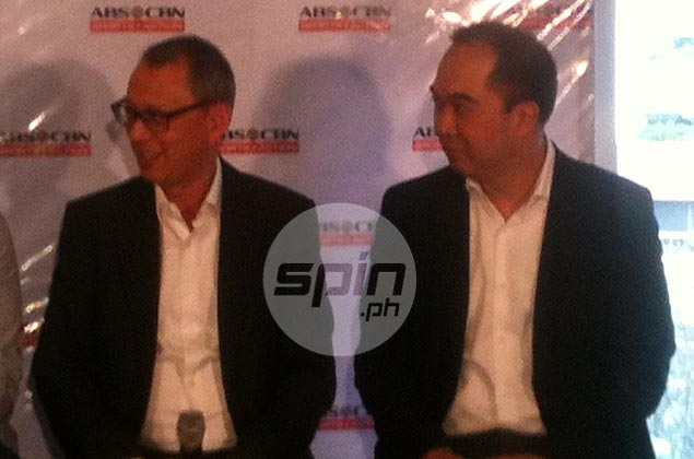After launch of sports channel, ABS-CBN official says PBA games an 'enticing content'