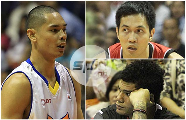 Aborted blockbuster trade of big men may yet be revived once Aguilar comes home - for good