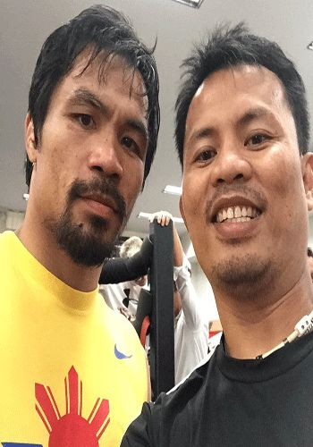 Ala Villamor says one advantage Pacquiao has against Mayweather is his ability to win the fight both ways – either by knockout or decision.