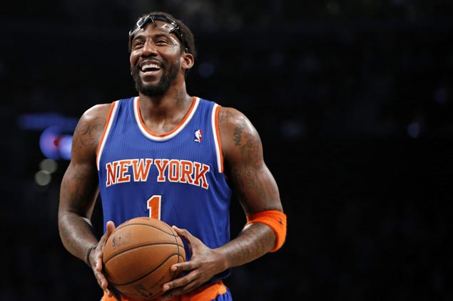 Amare Stoudemire retires from NBA after 14 seasons