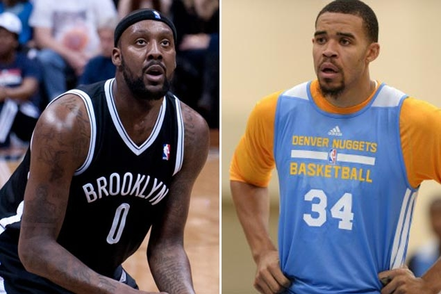 With a move underway to naturalize NBA players Javale McGee and Andray Blatche, who do you think is the best naturalized player to reinforce Gilas Pilipinas in the Fiba World Cup and the Asian Games in Incheon, South Korea?