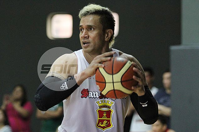 Taulava hitting top form in time for playoffs