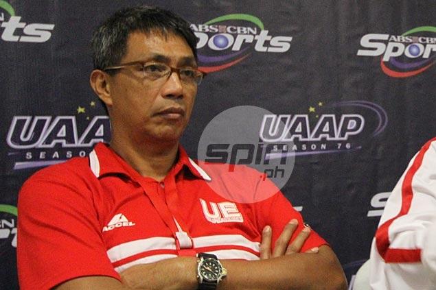 Former Crispa ace and Stags coach Bai Cristobal succeeds Joe Lipa as NCAA commissioner