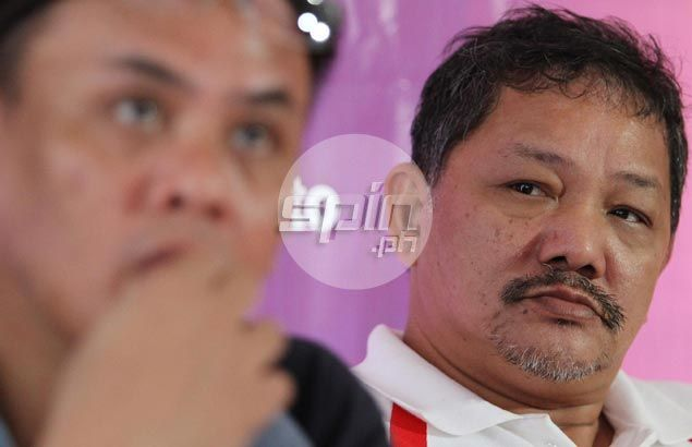 'Bata' Reyes back with national team for SEA Games but 'Django' Bustamante misses out