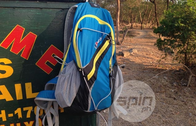 REVIEW:There's clearly a lot to like about the Berghaus Limpet racing pack