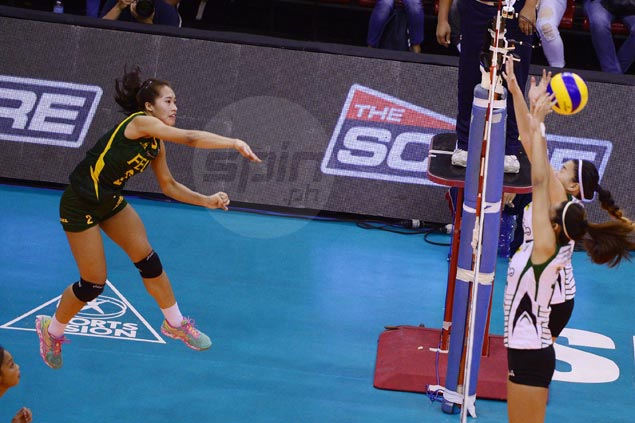 FEU Lady Tams make short work of Benilde in V-League Collegiate Conference debut