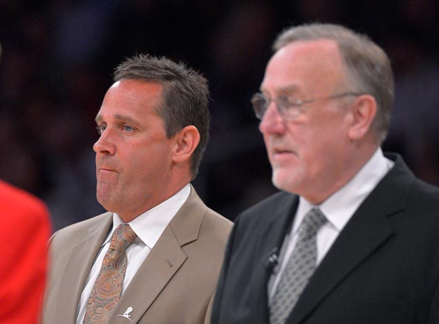 Pacers add former Talk 'N Text coach Bill Bayno to staff under Nate McMillan