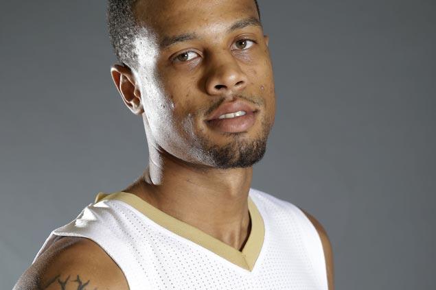 Pelicans' 23-year-old rookie Bryce Dejean-Jones shot dead in Dallas